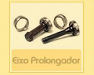 Eixo prolongador